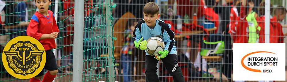 ESV Hansa Fussball